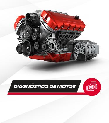 Diagnóstico de Motor